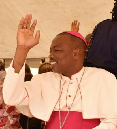 ADAMAWA NEW CAN SECRETARIAT AND THE UNITY OF THE STATE:AN OPEN LETTER TO BISHOP DAMI MAMZA