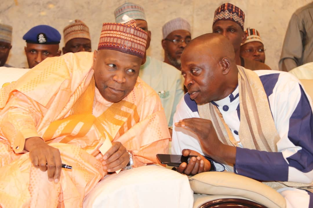 I will lead Gombe State with the fear of God-Gov Yahaya tells State CAN officials