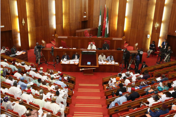 Breaking:Senate to Consider 2014 Conference Report