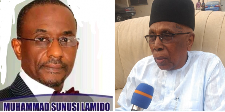 KANO EMIRATE:A LETTER TO MY SON SANUSI LAMIDO-AN OPEN LETTER BY AHMAD JODA