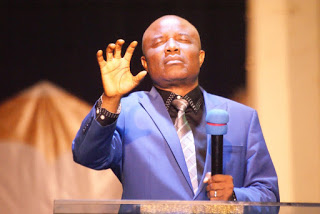 Assemblies Of God Church Sacks General Superintendent, Chidi Okoraofor Over Alleged Affair With Woman