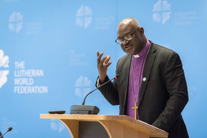 As a church in coronavirus times,we need to be vigilant-LCCN Archbishop message to Christians