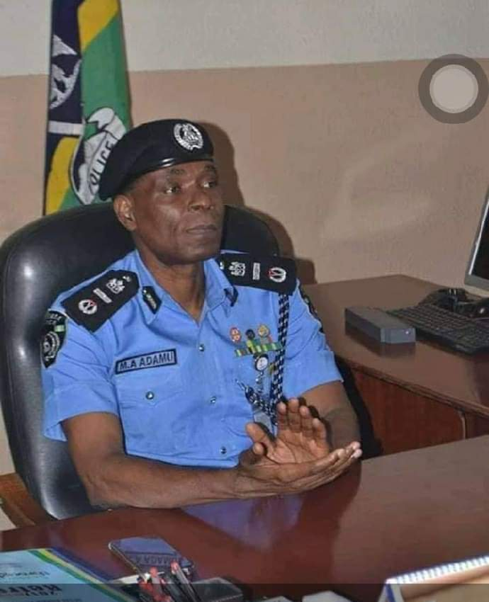Police disobeys court order for not paying N23m,reinstate my client-Lawyer raises alarm