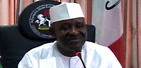Court dismisses ex-Adamawa Governor's suit for pension, benefits