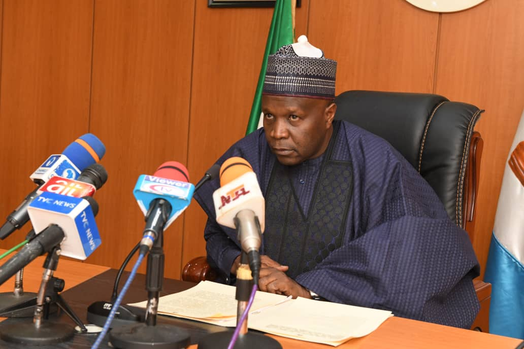 State Broadcast:Gombe Lockdown continues over covid-19