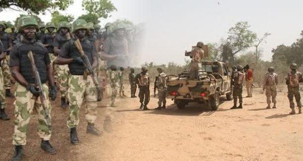 Troops eliminate another top Boko Haram commander
