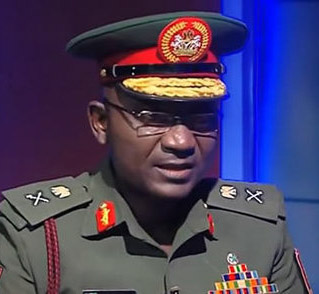 Buratai leads troops to eliminate 134 terrorists, apprehend 16 Boko Haram informants