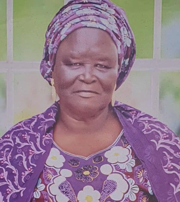 FATIMA UMAR BADAMI:SEN BINDOW CONSOLES GOV FINTIRI OVER MOTHER'S DEATH