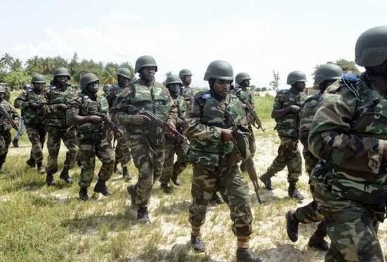 Nigerian troops kill more terrorists, destroy equipment in Borno