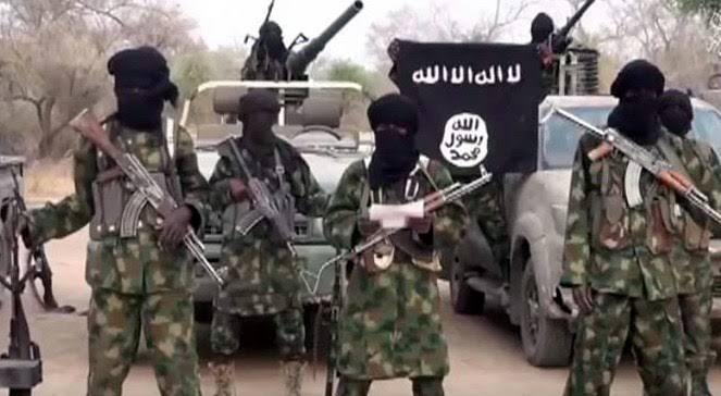 """Nigeria troops deadly attacks on Boko Haram makes Shekau cries for """"Allah's""""  protection"""