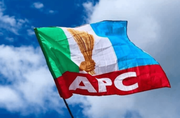 """APC Bauchi Should Bury Itself in Shame"" – APC Chieftain"