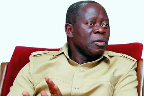 Why Our Party is still embroiled in crisis – APC govs
