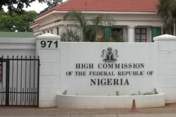 DEMOLITION OF NIGERIA EMBASSY IN GHANA:REPS BUBA CALLS ON FED GOVT TO  SANCTION PERPETRATORS