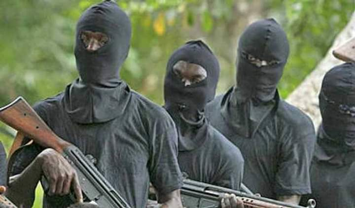 Armed men Abduct Policeman, Two Others In Jalingo