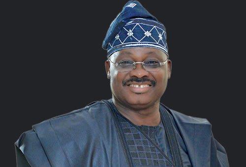 Breaking News: Ex-Oyo gov, Ajimobi is dead