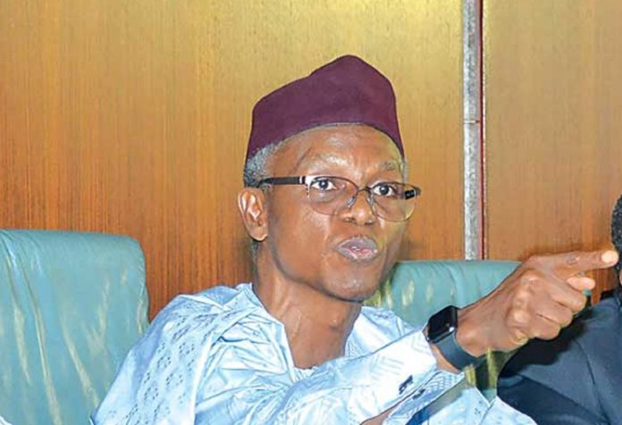 How El Rufai Stokes Bloodshed In Kaduna, Forcefully Transferred 72,000 Hectares Of Christian Land To Fulani Herdsmen
