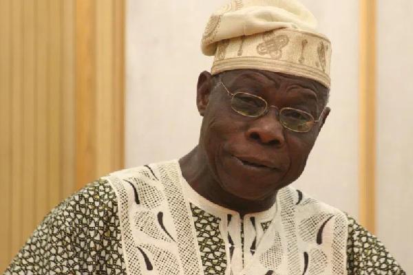 Obasanjo: No Nigeria state is safe or secured anymore