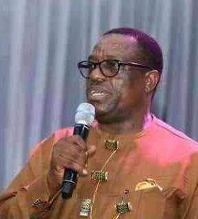 Rivers APC suspends Giadom for violating party's constitution