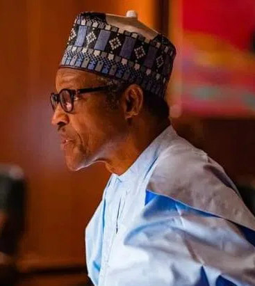 Villa shooting: Buhari appoints new chief personal security officer