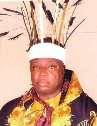 Adamawa Gov. Declares 3 day mourning in Honour of late Bachama traditional ruler