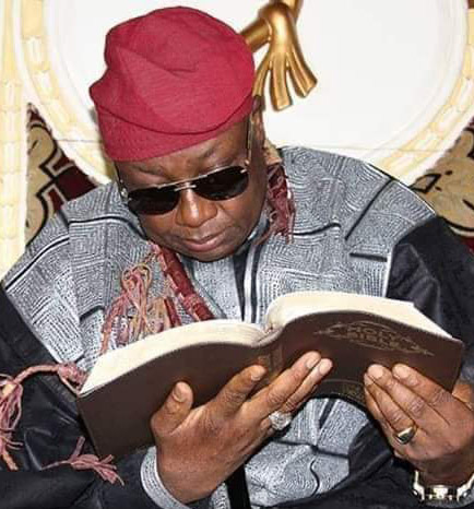 Late Honest:Adamawa has lost a great Man,I missed him so much- Haske