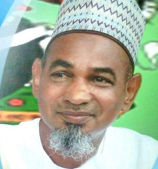Gombe Gov mourns Babayo Gidado, former Chief of Staff to Ex- Governor Goje