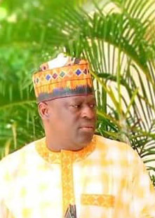 Mahmud Sali: Adamawa former finance commissioner a spotted altruist of humanity