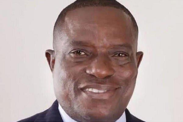 Buhari backs Giadom over APC crisis