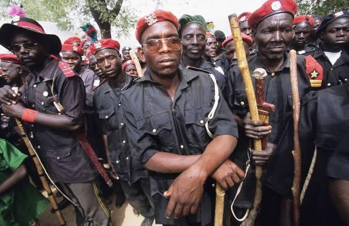 Mother of 300 level  BASUG student signaled Vigilante to Murder Son in Bauchi