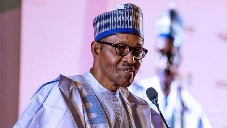 Nigerians know we've done our best combating insecurity-BUhari