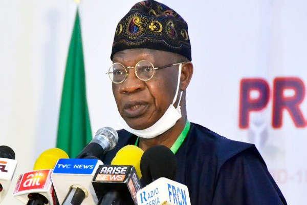 BREAKING: FG grants debtor radio, TV stations N7.8bn debt pardon