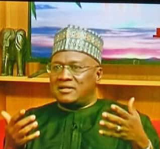 It's a black Sunday, we lost a leader in Adamawa-Salihijo mourns the demise of Adamu