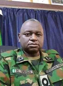 Adamawa born Navy commodore Habeeb passes on
