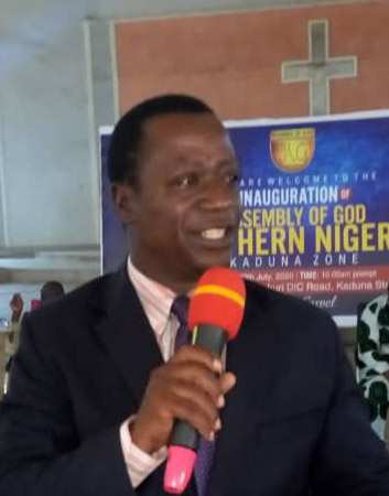 Assembly of God Church leadership tussle:Kaduna Church opted out, Inaugurates Steering Committee