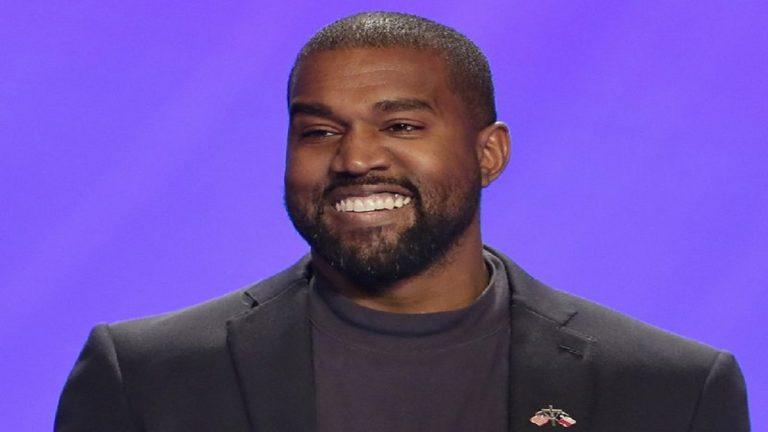 Rapper, Kanye West, joins US Presidential race