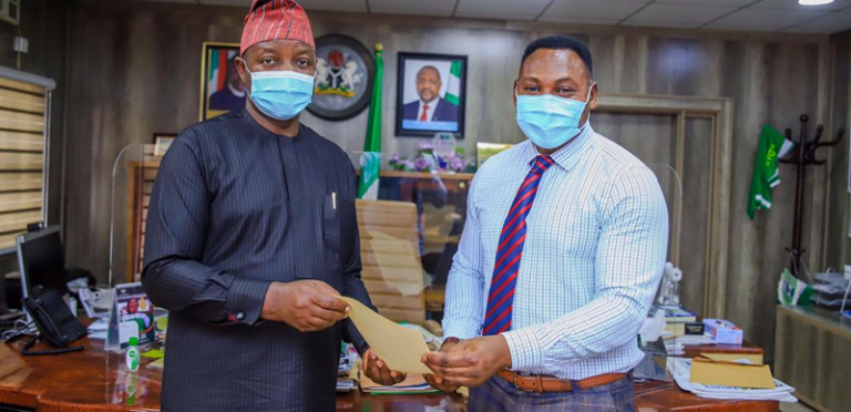 Buhari appoints Amokachi SA sports