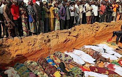 Fulanis are killing us with impunity in Southern Kaduna-Group cry out
