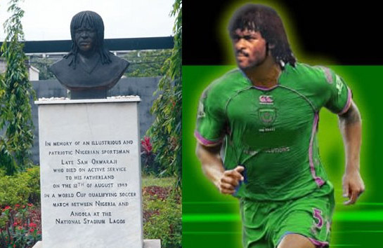 SPECIAL TRIBUTE: Immortalising Okwaraji, 31 years after!