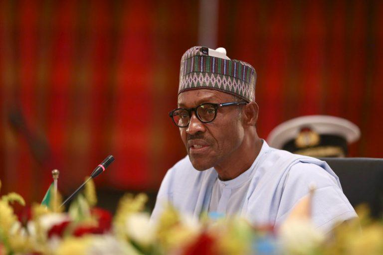 Scorecard: Presidency lists Buhari's 35 achievements in one year