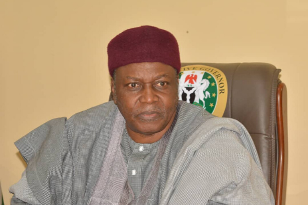 We created chiefdoms with good intentions- says Gov. Ishaku