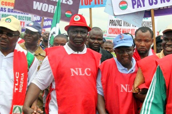 NLC bow to pressure, calls off strike, as FG reverse electricity tariff hike