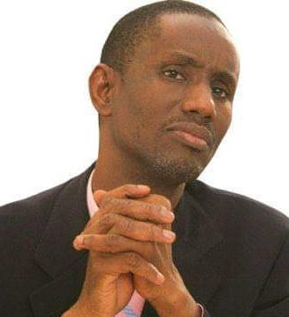 Ribadu condoles with Adamawa emirate over demise of late Lamido's wife