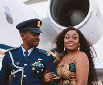 State wedding:love celebration between Clara Darius of Taraba and Flight Lieutenant Dooyum