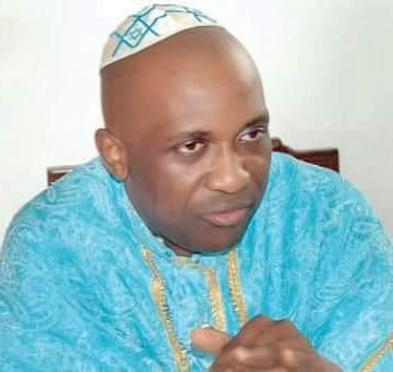 Nigeria will break up, except I'm not called by God – Primate Ayodele