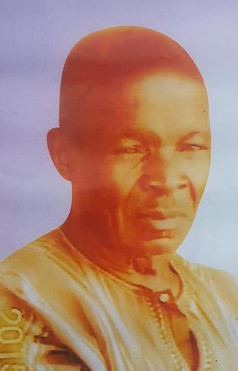 Abel Diah: Taraba former Speaker loses Father-Inlaw @93