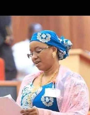 Senator Binani: The Queen Amina of our time