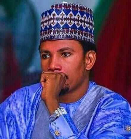 2023: YONAD in Adamawa beckons Sen Abbo to contest Governorship