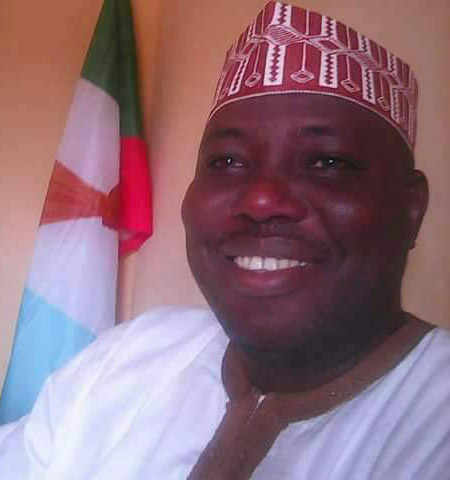We can't win election in 2023 with the way things are going says Adamawa APC leader