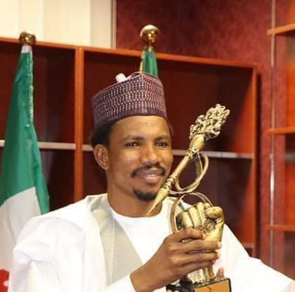 The fall of Ishaku Abbo and tales of an egoistic political neophyte.