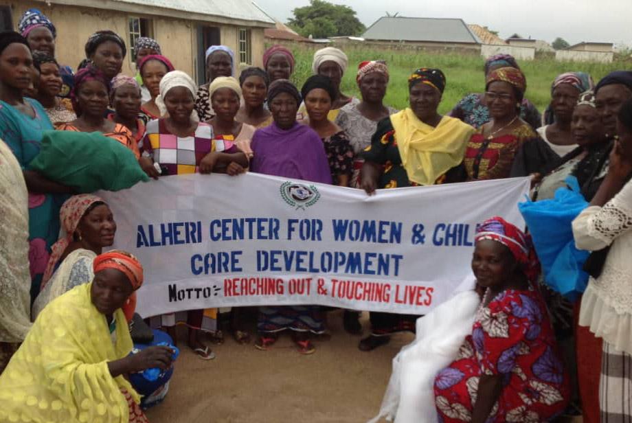 NGO sensitises Taraba business women on child care, donates materials